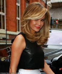 hair style for thick hair for 40s image result for medium length hairstyles for thick hair in your