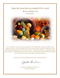 thanksgiving messages to god sscc congregation of the sacred hearts of jesus and mary