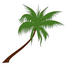 Pom Trees Palm Tree Clip Art Clipartion Com