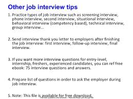 job interview personality questions accounting manager interview questions