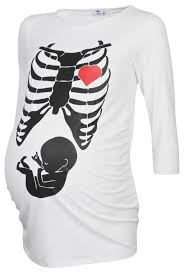 28 halloween t shirt with baby skeleton happy mama women s