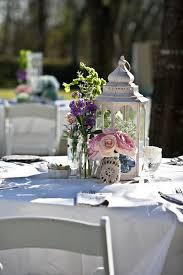 Lanterns For Wedding Centerpieces by Eclectic Spring Wedding In Brookshire Texas Vintage Lanterns