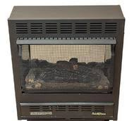 Vent Free Propane Fireplaces by Buck Model 1127 Vent Free Wall Mounted Heater Natural Gas Or