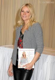 gwyneth paltrow recettes de cuisine passionnée de cuisine gwyneth paltrow livre ses recettes dans
