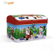 wholesale tin boxes manufacturer biscuit tin