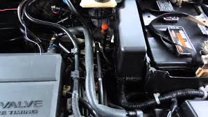 how to install a alternator and upgrade your alternator power wire