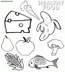 coloring pages snack coloring pages snack coloring pages snack