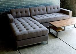 mid century modern sofa with chaise perfect mid century modern sectional sofa 57 about remodel modern
