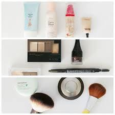 my daily makeup routine wengiful wengiful spot