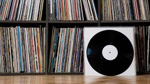 Vinyl Record Bookcase Vinyl Records