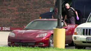 rogers corvettes and his found dead after becoming trapped inside car