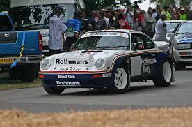 rothmans porsche 911 rothmans porsche 911 4 x 4 a gallery on flickr