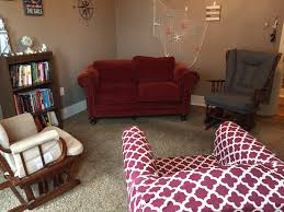 Picture Yourself In The Living Room by Shanna Scott Klunk Clinical Social Work Therapist East
