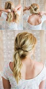 81 best easy hair styles images on pinterest easy hair