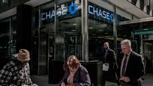 liberty mutual commercial and black woman with auburn hair jpmorgan chase jpm stock price financials and news fortune 500