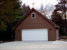 1 Car Prefab Garage One Car Garage Horizon Structures 100 Two Car Garage With Loft Buy A 2 Story 2 Car Garage