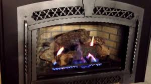 what is the cost to run a natural gas fireplace youtube