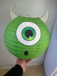 monsters inc photo booth props hunters 1st birthday pinterest