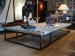 Exclusive Various Ideas Of Side Table Decoration by Tips To Opt For Large Coffee Table Which Look The Best Midcityeast