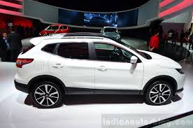 nissan qashqai review 2015 nissan qashqai u2013 pictures information and specs auto database com