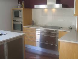 Contemporary Modern Kitchen Backsplash  Ideas On Decorating - Modern kitchen backsplash