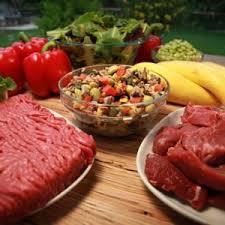 raw food diet menaivet