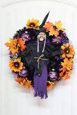 halloween wreath halloween wreath ebay