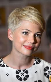 short haircuts for women for round and oval face hairjos com