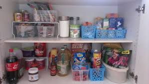 How To Organise Your Home How To Organise Your Kitchen Pantry 5 Steps
