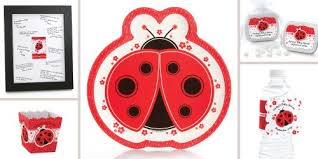 ladybug baby shower ideas modern ladybug baby shower theme bigdotofhappiness