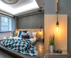 Interior Design Small Homes Tiny Homes Curbed This Home In Hong Kong Is High Tech And Tricked