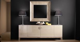 Modern Furniture Showroom by White Sideboard Modern Decor For Your Entryway Www Bocadolobo