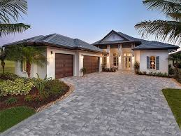 plan 31822dn four second floor balconies luxury houses 037h 0217 luxurious sunbelt house plan with outdoor kitchen