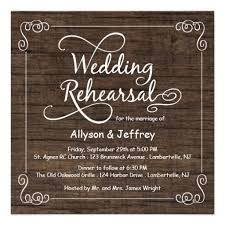wedding rehearsal invitations best 25 wedding rehearsal invitations ideas on dinner