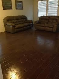 Laminate Flooring Skirting 18 Tile Plank Deck Skirting Ideas Other Than Lattice Decks