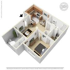Sorrento Floor Plan Sorrento Villas Apartments Rentals Las Vegas Nv Apartments Com