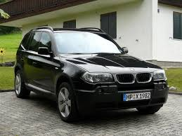 bmw x3 3 0d 2004 review specifications and photos u2013 bugatti car blog