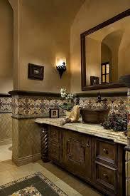 tuscan style bathroom ideas enchanting tuscan style bathroom designs home ideas powder room