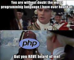 Ruby On Rails Meme - guess who has all the power around here programmer