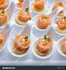 finger food in cocktail party stock photo 257476720 shutterstock