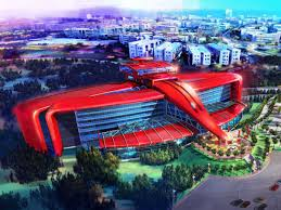 ferrari factory building start your engines ferrari plans to build first ever hotel