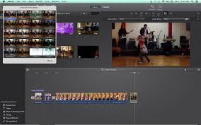 getting started with imovie titles