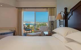 one bedroom suites sheraton grand los cabos hacienda del mar