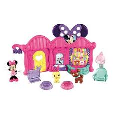 minnie s bowtique the playdate time to play toys tots pets more