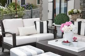 How To Create The Ultimate Outdoor Space Jillian Harris - Harris furniture