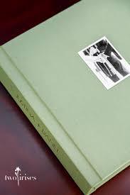 cloth photo album japanese book cloth wedding album two irises