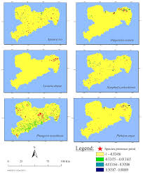 tutorial arcgis pdf indonesia environments march 2018 browse articles