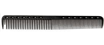 metal comb y s park 339 metal comb beauty