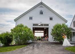 barn rentals for weddings weddings occasions pineland farms inc