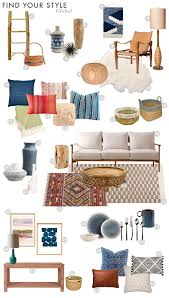 Home Goods Design Quiz by Find Your Style Global Emily Henderson
